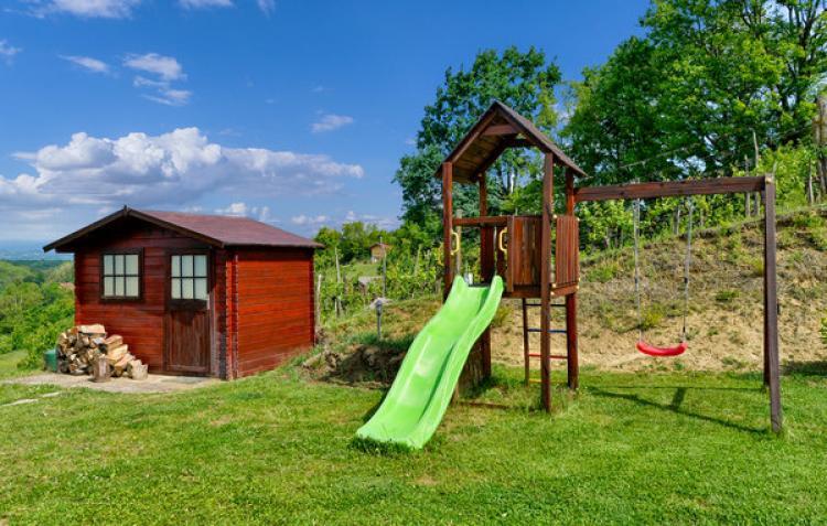 VakantiehuisKroatië - Midden Kroatië: Bobovec Rozganski  [44]