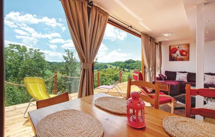 VakantiehuisKroatië - Midden Kroatië: Bobovec Rozganski  [26]
