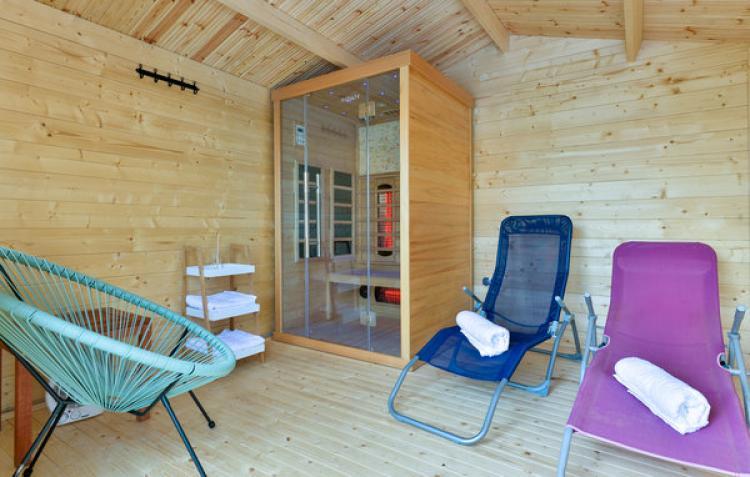 VakantiehuisKroatië - Midden Kroatië: Bobovec Rozganski  [7]