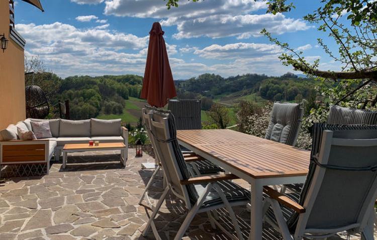 VakantiehuisKroatië - Midden Kroatië: Bobovec Rozganski  [6]