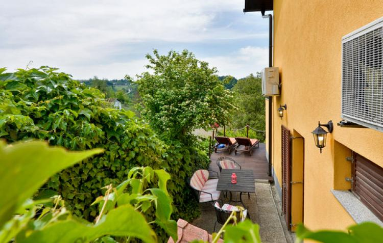 VakantiehuisKroatië - Midden Kroatië: Bobovec Rozganski  [24]