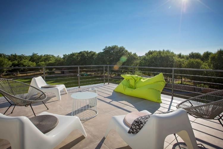 Holiday homeCroatia - Istra: Villa Danica  [29]
