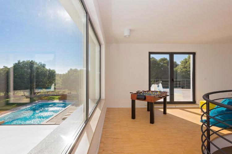 Holiday homeCroatia - Istra: Villa Danica  [37]