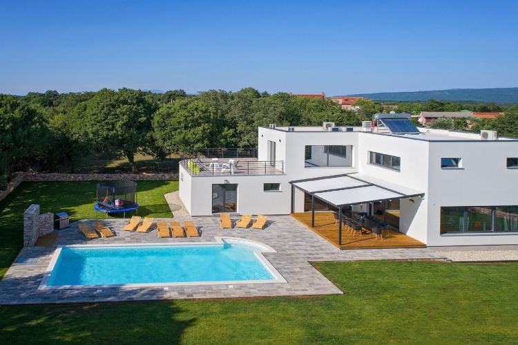 Holiday homeCroatia - Istra: Villa Danica  [6]