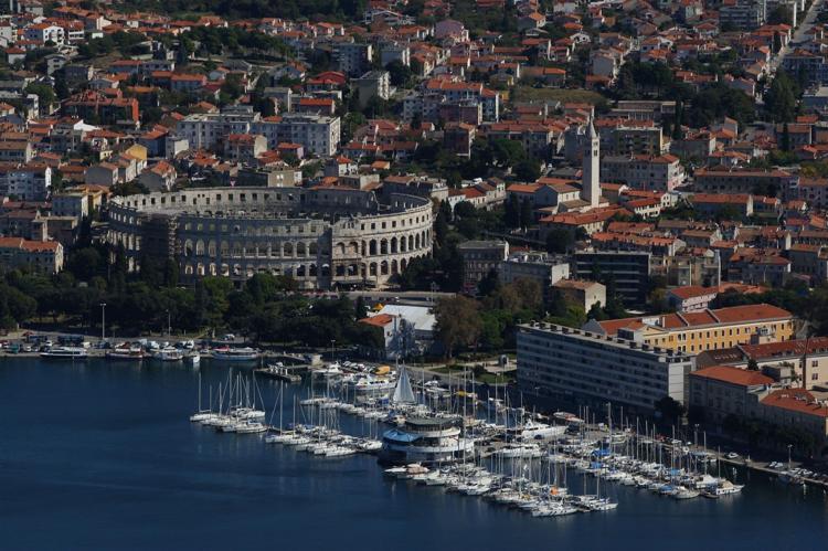 Holiday homeCroatia - Istra: Villa Danica  [33]