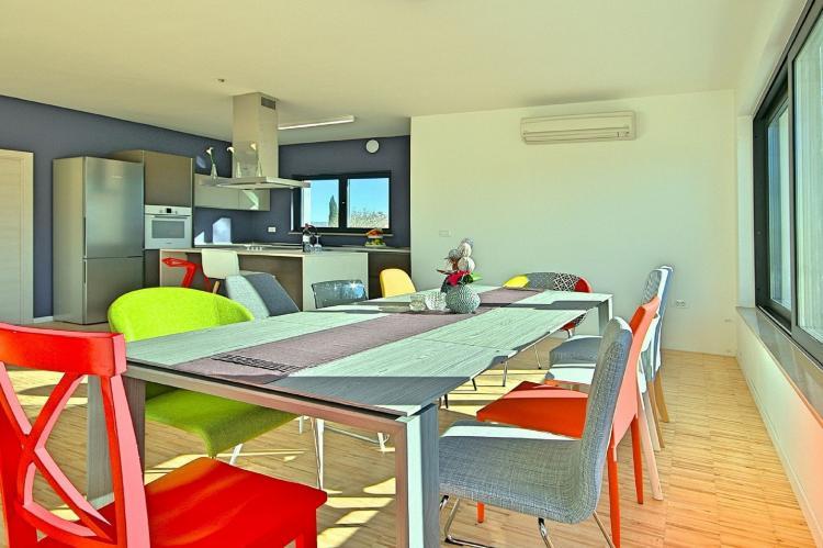 Holiday homeCroatia - Istra: Villa Danica  [10]