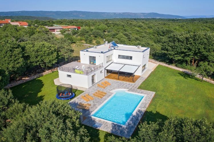 Holiday homeCroatia - Istra: Villa Danica  [2]
