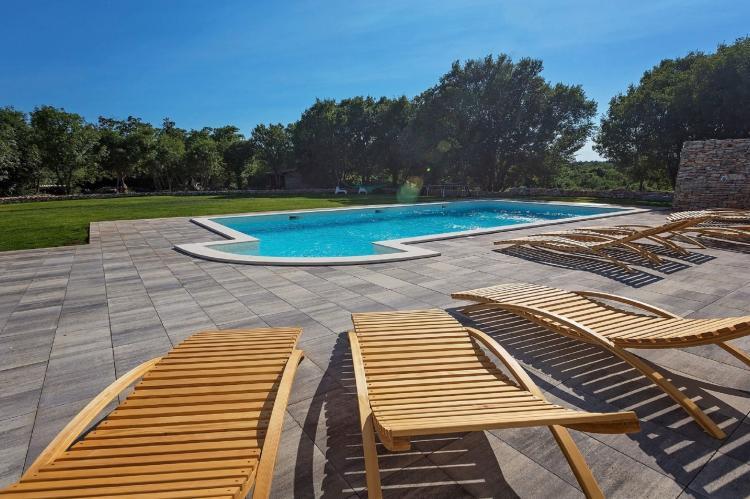 Holiday homeCroatia - Istra: Villa Danica  [4]
