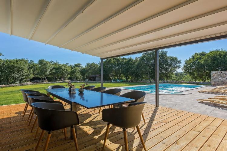 Holiday homeCroatia - Istra: Villa Danica  [24]
