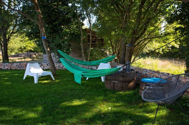 Holiday homeCroatia - Istra: Villa Danica  [27]