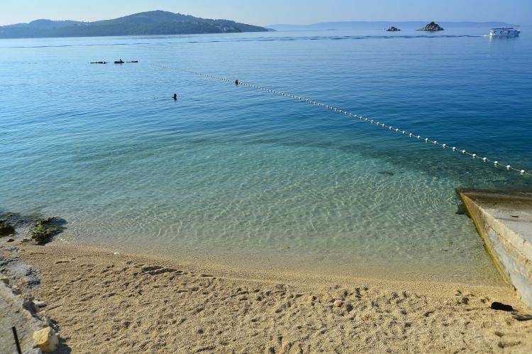 Holiday homeCroatia - Central Dalmatia: Resort Belvedere 6  [26]