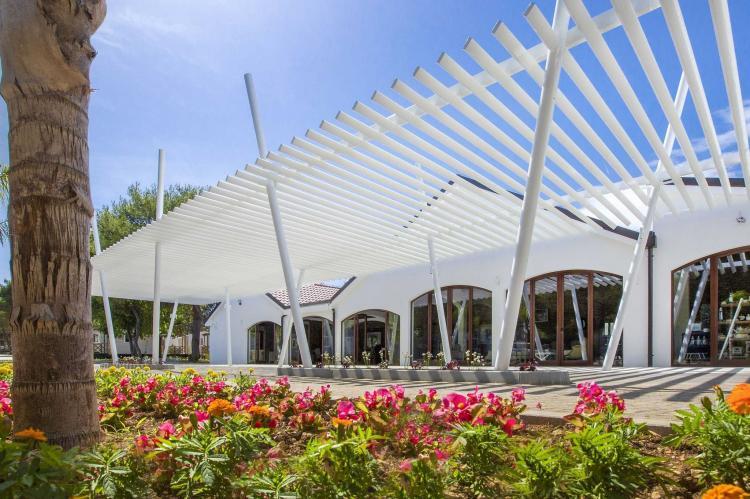 Holiday homeCroatia - Central Dalmatia: Resort Belvedere 6  [19]