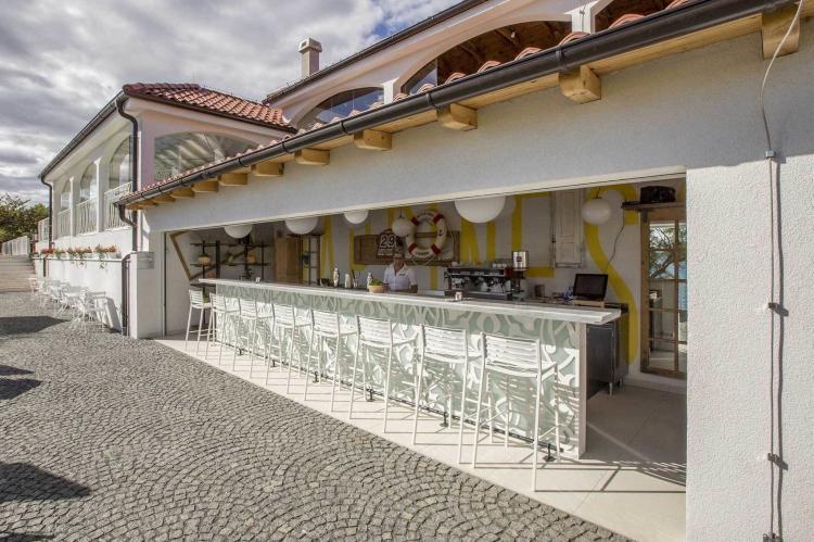 Holiday homeCroatia - Central Dalmatia: Resort Belvedere 6  [13]