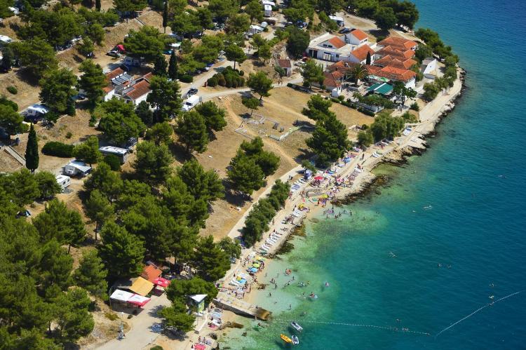 Holiday homeCroatia - Central Dalmatia: Resort Belvedere 6  [5]