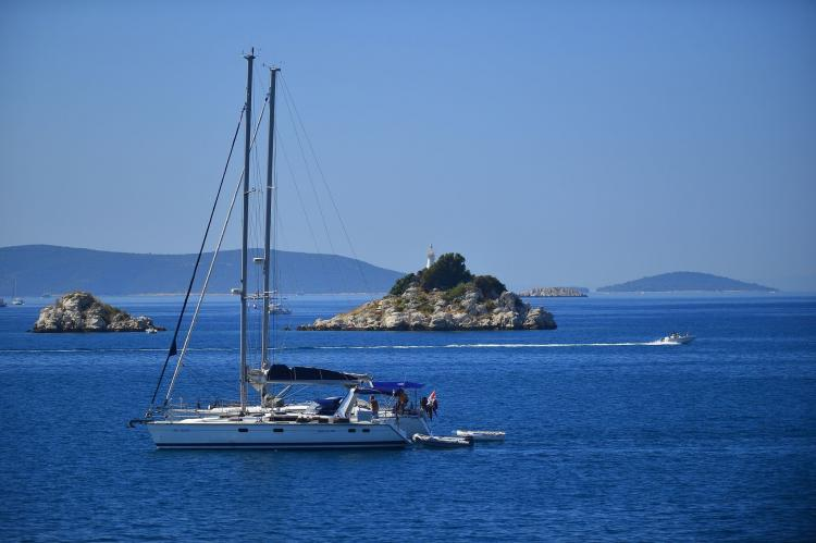 Holiday homeCroatia - Central Dalmatia: Resort Belvedere 6  [31]