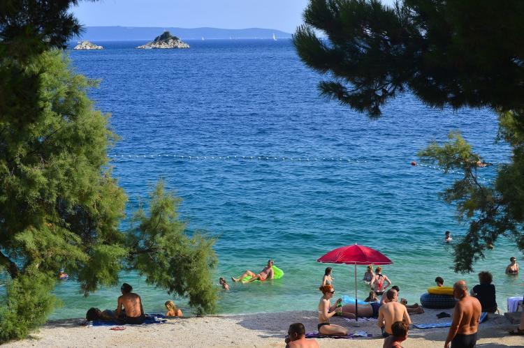 Holiday homeCroatia - Central Dalmatia: Resort Belvedere 6  [25]
