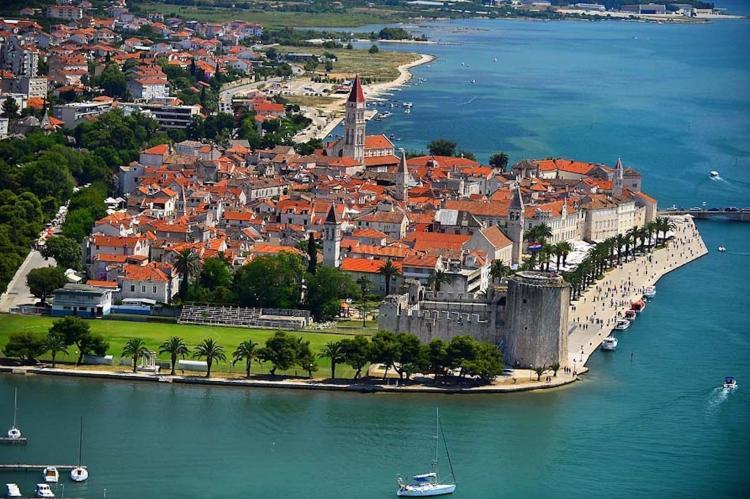 Holiday homeCroatia - Central Dalmatia: Resort Belvedere 6  [29]
