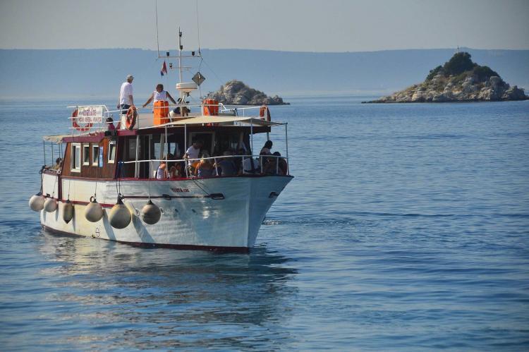 Holiday homeCroatia - Central Dalmatia: Resort Belvedere 6  [30]