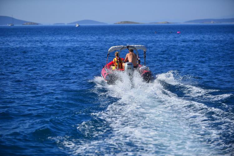 Holiday homeCroatia - Central Dalmatia: Resort Belvedere 6  [34]