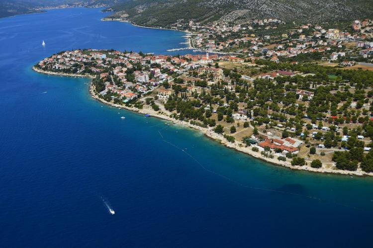 Holiday homeCroatia - Central Dalmatia: Resort Belvedere 6  [4]