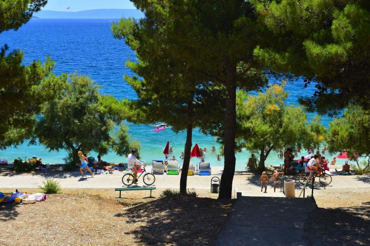 Holiday homeCroatia - Central Dalmatia: Resort Belvedere 6  [27]