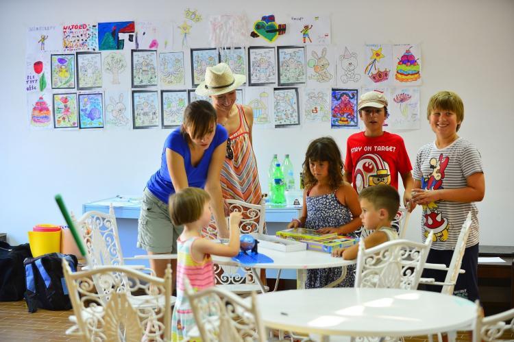 Holiday homeCroatia - Central Dalmatia: Resort Belvedere 6  [33]