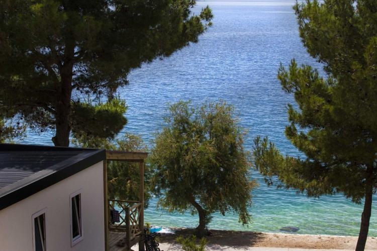 Holiday homeCroatia - Central Dalmatia: Resort Belvedere 6  [28]