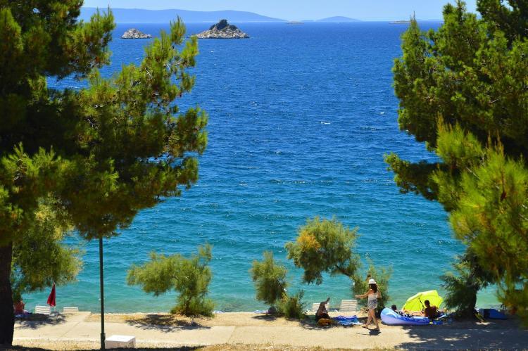 Holiday homeCroatia - Central Dalmatia: Resort Belvedere 6  [24]