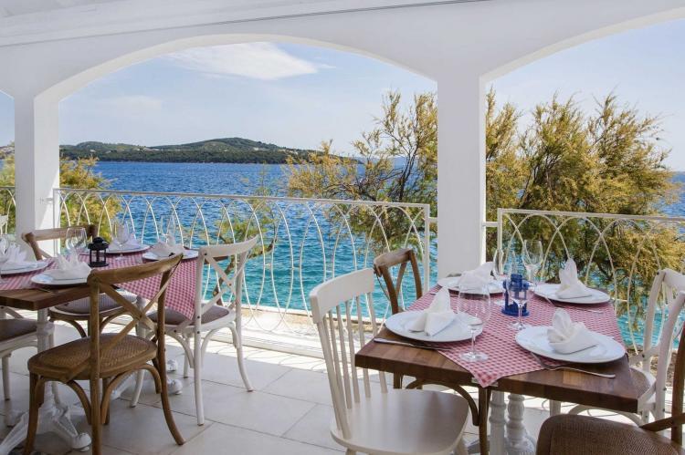 Holiday homeCroatia - Central Dalmatia: Resort Belvedere 6  [11]