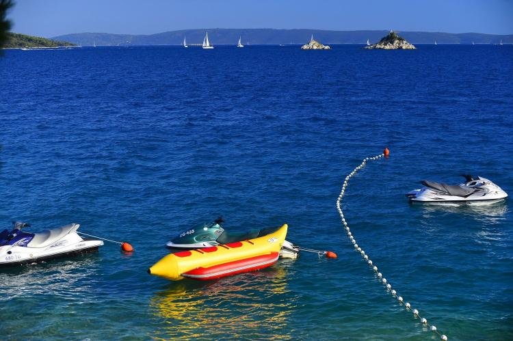 Holiday homeCroatia - Central Dalmatia: Resort Belvedere 6  [23]