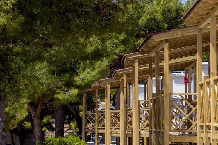 Holiday homeCroatia - Central Dalmatia: Resort Belvedere 6  [1]