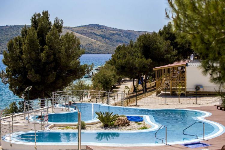 Holiday homeCroatia - Central Dalmatia: Resort Belvedere 6  [12]