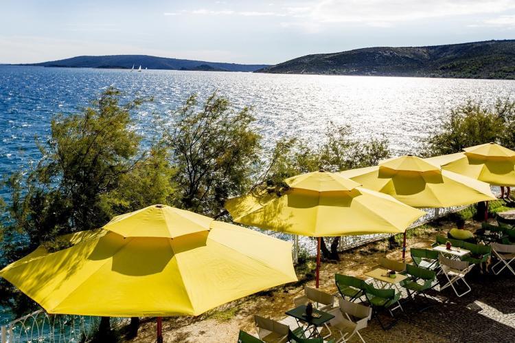 Holiday homeCroatia - Central Dalmatia: Resort Belvedere 6  [16]
