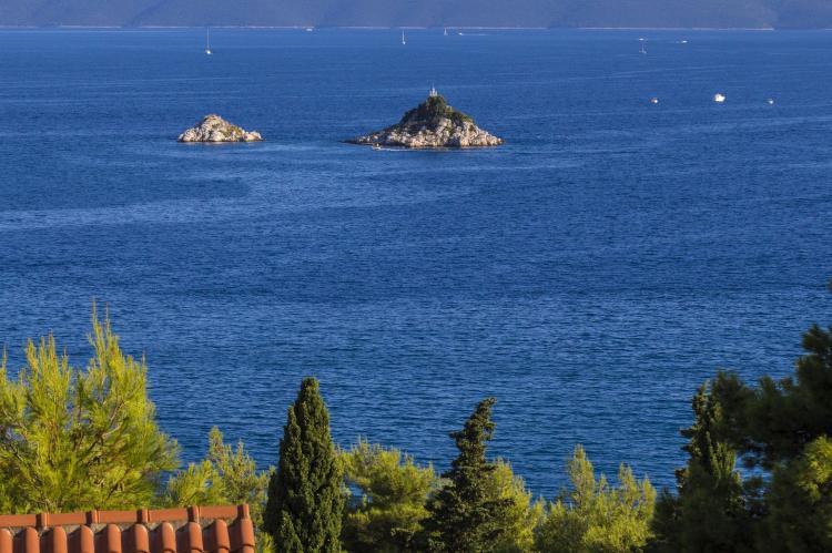Holiday homeCroatia - Central Dalmatia: Resort Belvedere 6  [21]