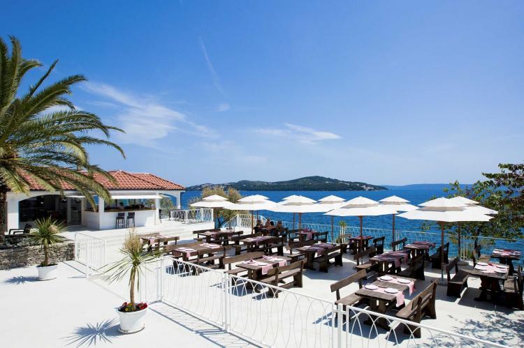 Holiday homeCroatia - Central Dalmatia: Resort Belvedere 6  [10]