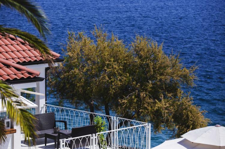 Holiday homeCroatia - Central Dalmatia: Resort Belvedere 6  [32]