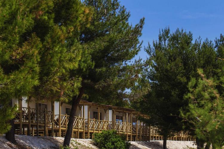 Holiday homeCroatia - Central Dalmatia: Resort Belvedere 6  [2]