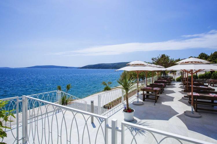 Holiday homeCroatia - Central Dalmatia: Resort Belvedere 6  [9]
