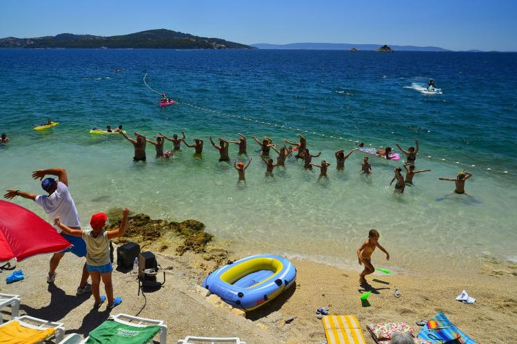 Holiday homeCroatia - Central Dalmatia: Resort Belvedere 6  [35]