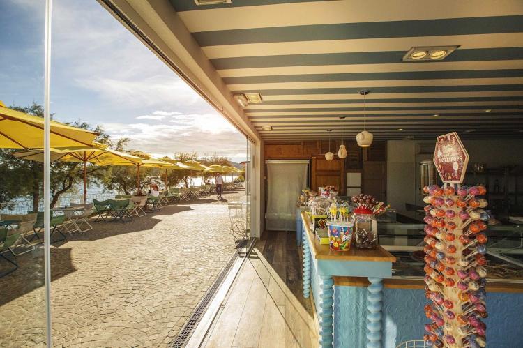 Holiday homeCroatia - Central Dalmatia: Resort Belvedere 6  [15]