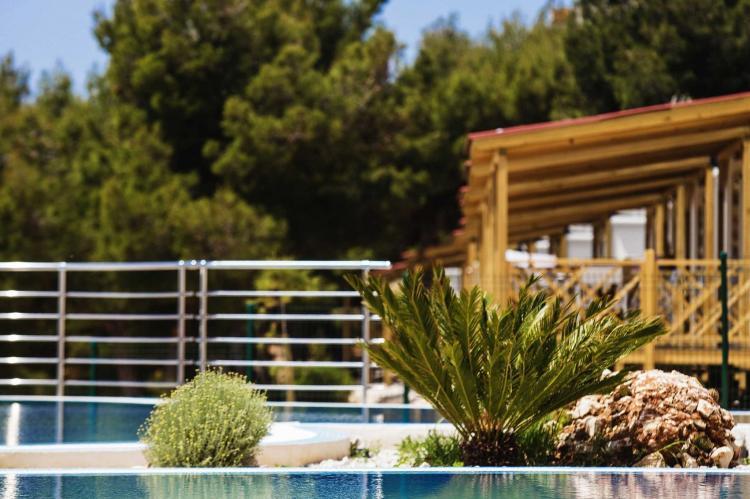 Holiday homeCroatia - Central Dalmatia: Resort Belvedere 6  [3]