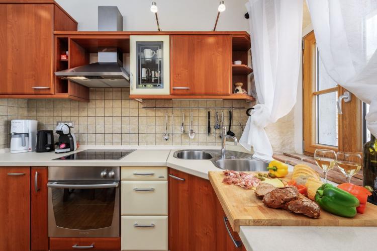 Holiday homeCroatia - Istra: Holiday Home Antignana  [11]