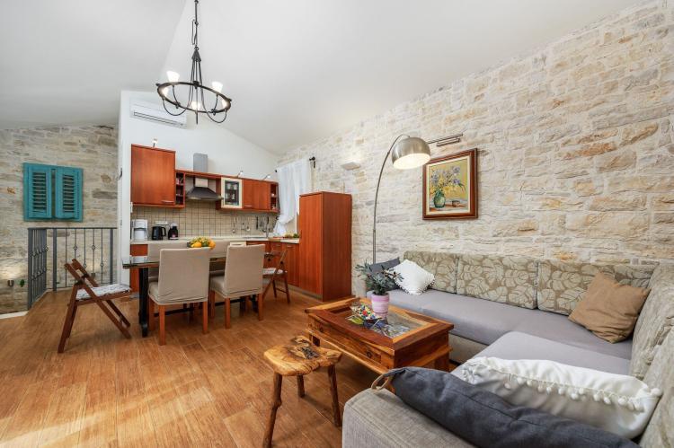 Holiday homeCroatia - Istra: Holiday Home Antignana  [6]