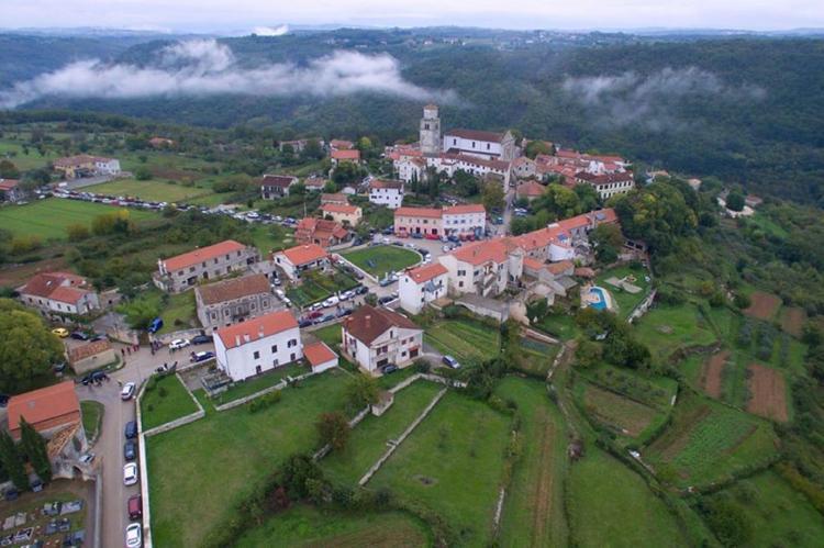 Holiday homeCroatia - Istra: Holiday Home Antignana  [20]
