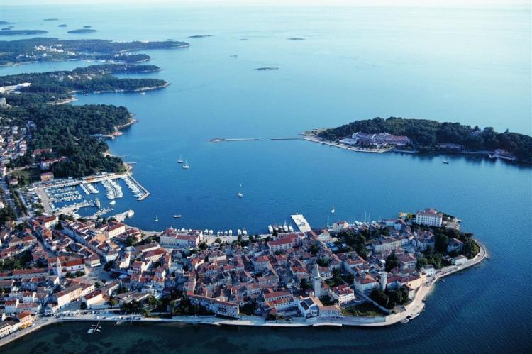 Holiday homeCroatia - Istra: Holiday Home Antignana  [22]