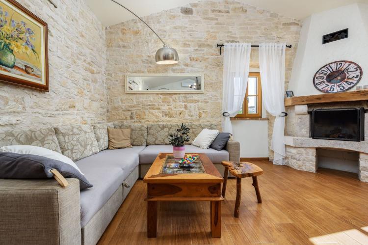 Holiday homeCroatia - Istra: Holiday Home Antignana  [8]
