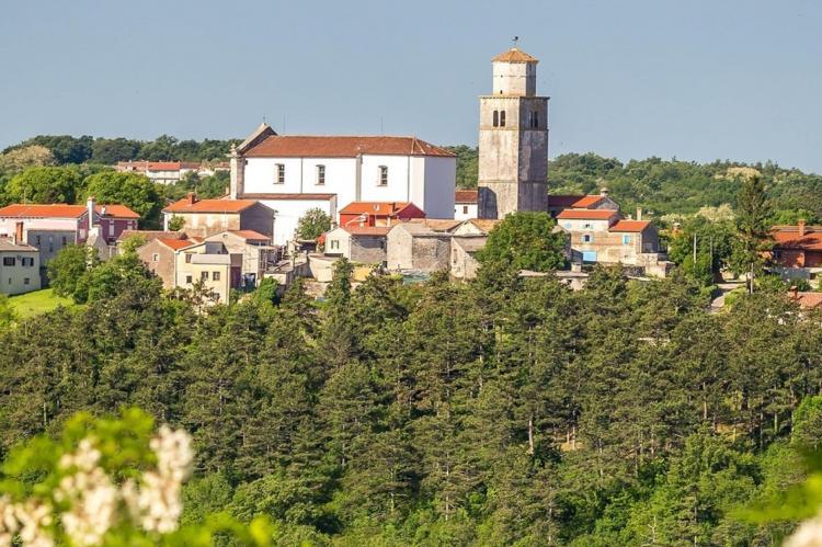 Holiday homeCroatia - Istra: Holiday Home Antignana  [21]