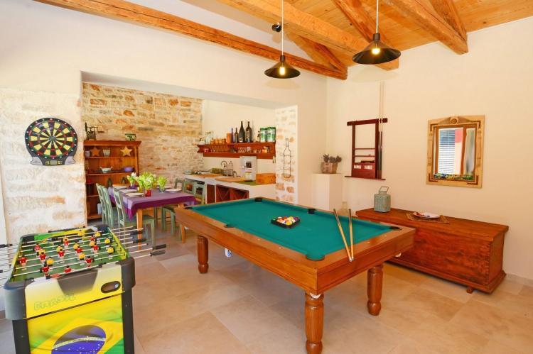 Holiday homeCroatia - Istra: Villa Benka  [14]