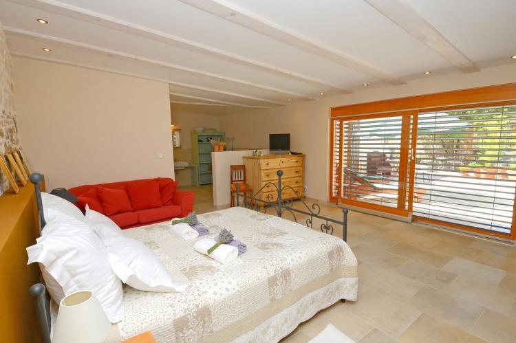 Holiday homeCroatia - Istra: Villa Benka  [16]