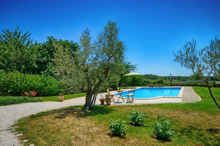 Holiday homeCroatia - Istra: Villa Benka  [33]